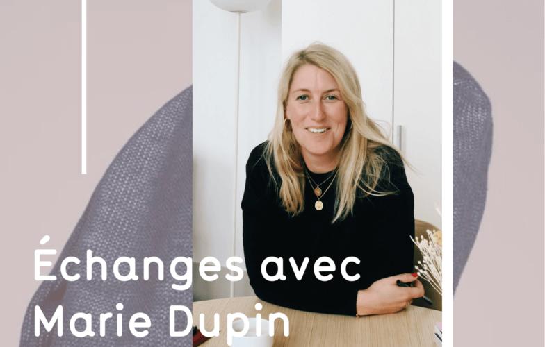 Marie Dupin - NellyRodi