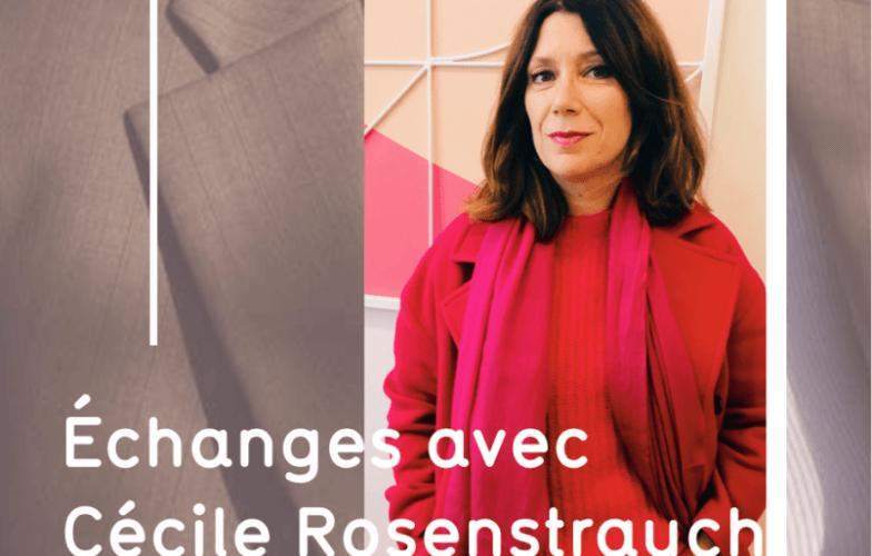Cecile Rosenstrauch - NellyRodi