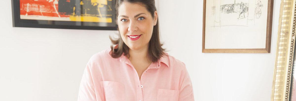 Elise Simian Karsenti – Westwing