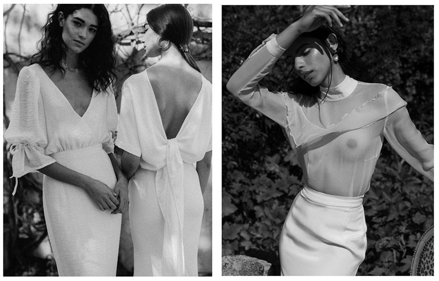Lola Varma : Collection Midnight Sun 2020