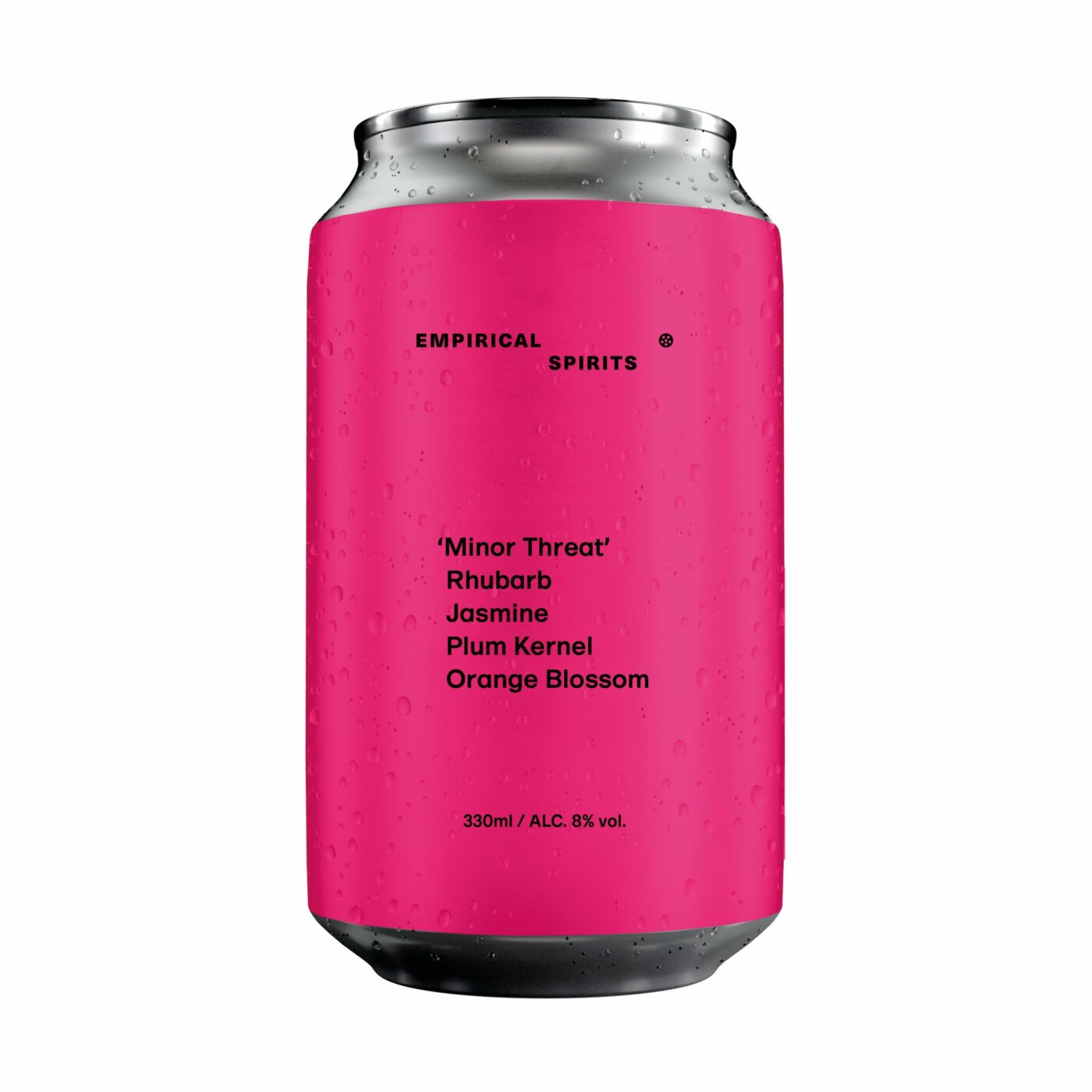 Minor Threat by Empirical Spirits