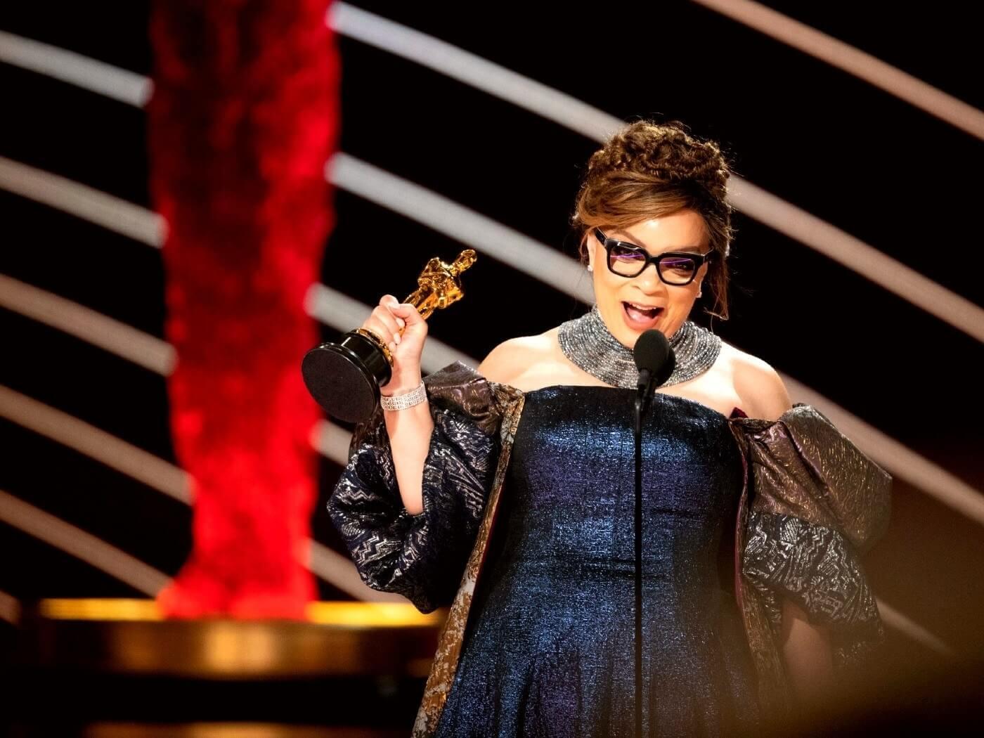 Oscars Ruth Carter