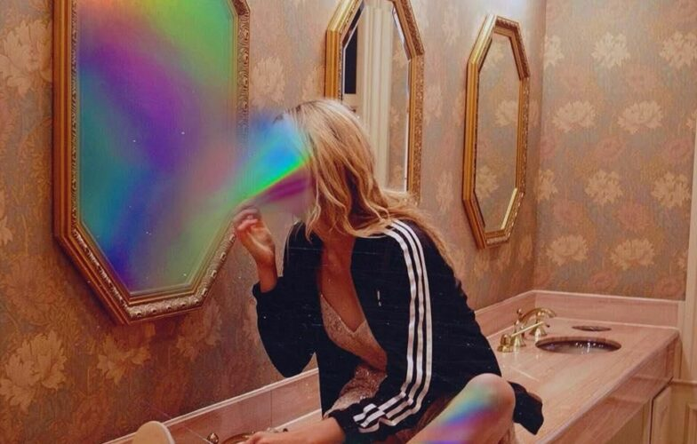 Rainbow – Sara Shakeel