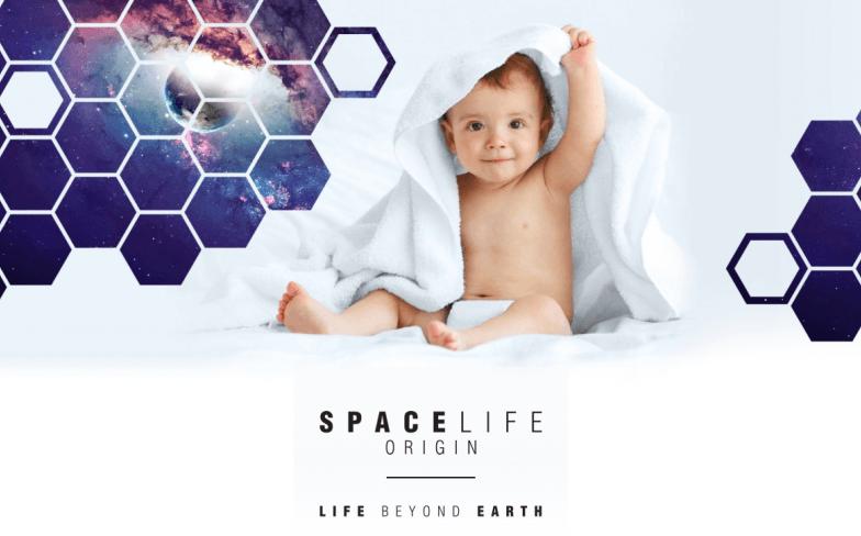 ©Space Life Origin