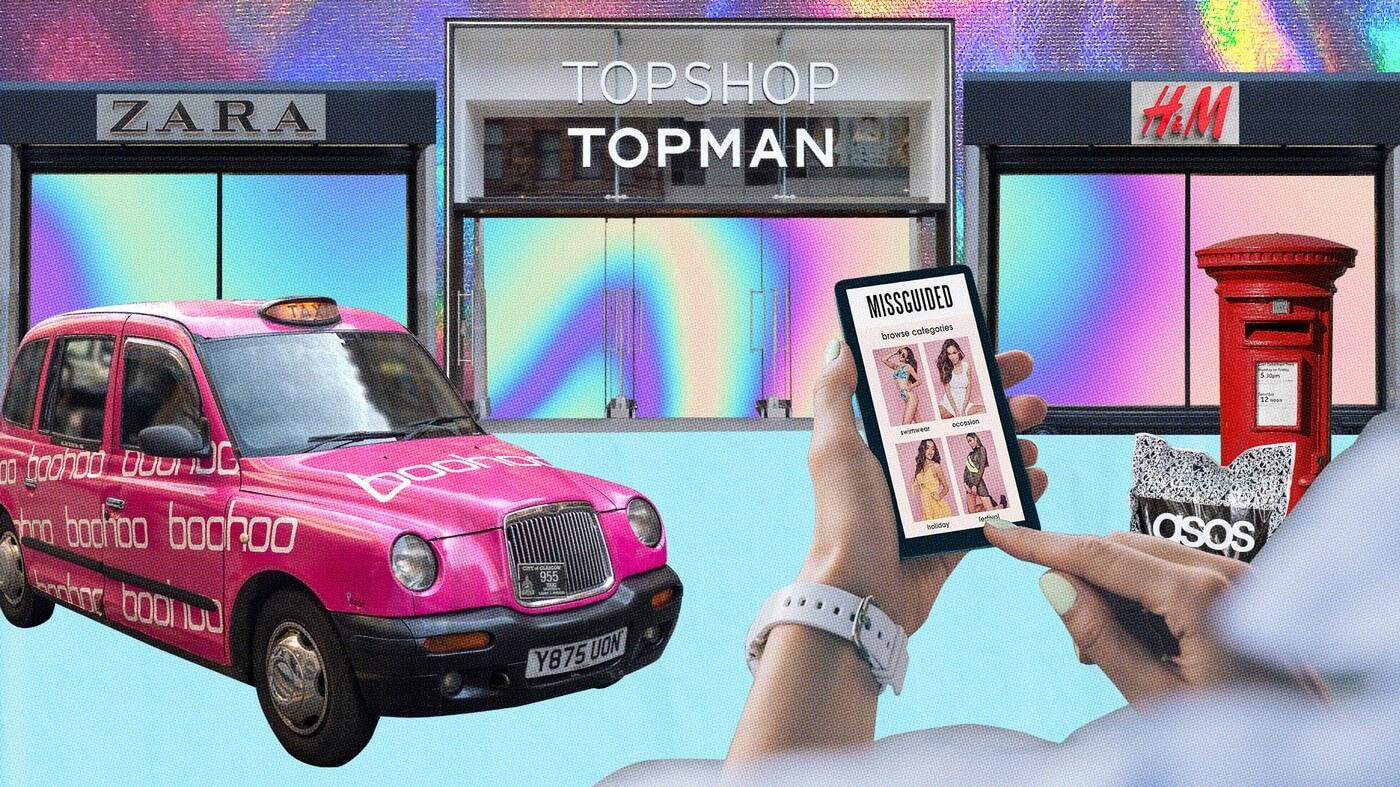 Vice Fast Fashion UK
