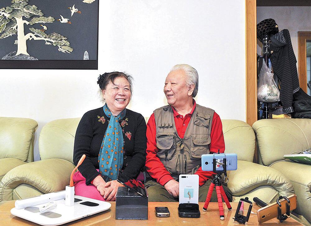 © XINHUA / China Daily