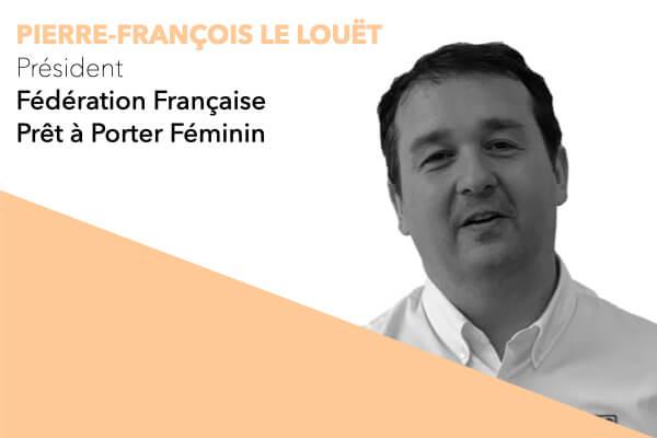 Grands témoins du Journal du Luxe Pierre François Le Louët