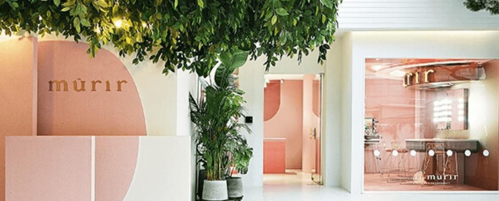 Villa de Murir content studio