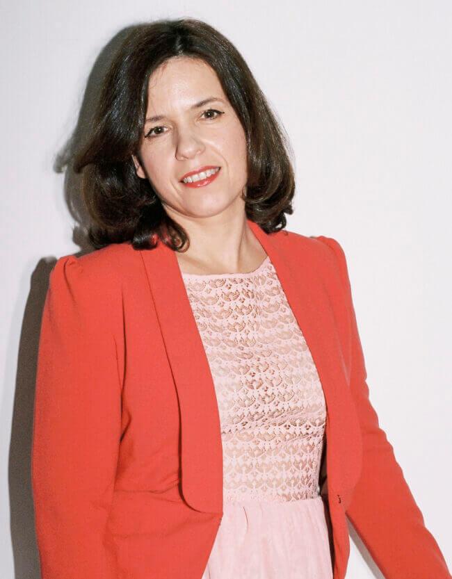 Claudine Martin,