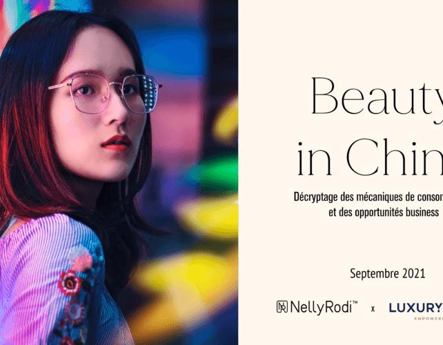 photo extract beauty in china
